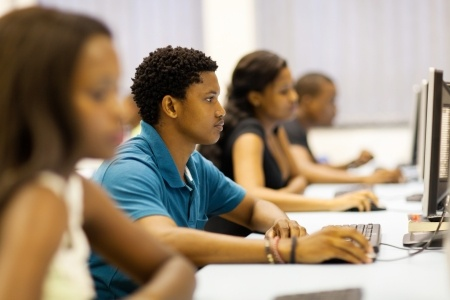 Email Etiquette in the Online Classroom